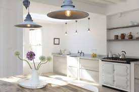 kitchen adorable clear glass pendant lights for kitchen island