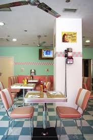 Peggy Sue American Diner Why Cant Sydney Have Amazing Places Like This