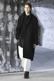 Lemaire Menswear Fall Winter 2018 Paris