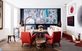 100 Pinterest Home Interiors Whats Hot On Trendy New York Citys New