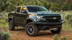 100 Used Colorado Trucks For Sale Edmunds Compares 5 Midsize Pickup Trucks