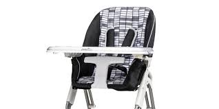 Oxo Tot Seedling High Chair by Evenflo Symmetry Elite High Chair Review