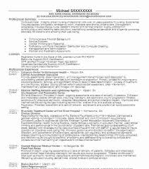 Psych Rn Resume Examples Nurse Practitioner