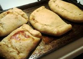 NO YEAST Pizza Calzone Or Bread Stick Dough