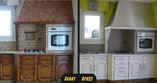 renovation cuisine bois renovation cuisine bois avant apres bureaux prestige