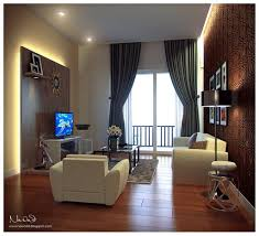 Small Apartment Living Room Decor Ideas Color Foyer Stylepact New Wallpaper Basement Craftsman Large Kids Decorators