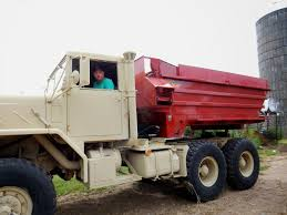 100 Feed Truck Kims County Line A Different Kind Of Makeover