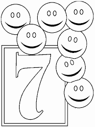 123 Number Coloring Pages 22
