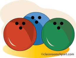 Free sports bowling clipart clip art pictures graphics 4