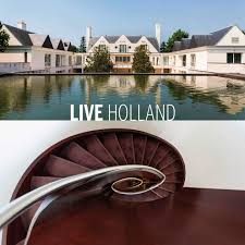 100 Safe House Design LIVE HOLLAND This Extraordinary Estate With Safe House Is