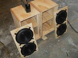 Custom Guitar Speaker Cabinet Makers by Speaker Box Designs 2x10 Guitar Speaker Cabinets Pinterest