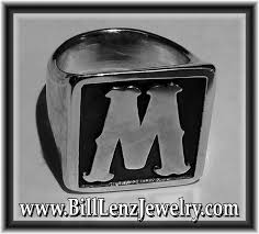 75 best Bill Lenz Artisan Biker Jewelry images on Pinterest