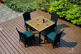 Amazonia Teak Patio Furniture by Dining Chairs Chic Wood Outdoor Dining Chairs Images Outdoor