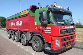 100 Vh Trucks FileTerberg FM 2850 BV V H A Den Breejen Cruquiusjpg