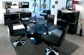table et chaises de cuisine chez conforama table e manger conforama ensemble table rectangulaire 4 chaises de