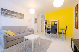 100 Small One Bedroom Apartments Apartment In Fontainebleau 08 Km From INSEAD 935