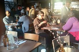 Peaches Bed Stuy by Lewis Avenue Food And Drink Crawl Offers Deals At Bed Stuy