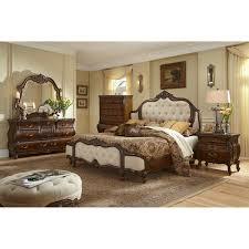 brantley 6 piece queen bedroom set