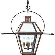 Outdoor Hanging Lights & Lighting Fixtures