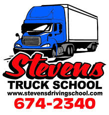 100 Stevens Truck Driving School Home Facebook