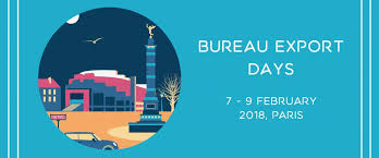 export bureau bureau export days are about to start le bureau export