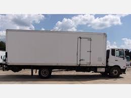 100 Interstate Truck Sales USED 2012 UD 2600 BOX VAN TRUCK FOR SALE IN GA 1799