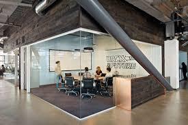 bureau loft industriel décoration de bureau comment adopter le style industriel