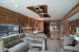 The Pros Buying A New RV
