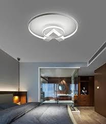 henley led deckenleuchte modern 38w led len zwei ring deckenbeleuchtung deckenstrahler wohnzimmer schlafzimmer le acryl weiß deckenle für