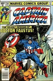 Captain America Comic Books For Sale Buy Old At NewKadia