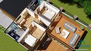 SCH17 10 X 20ft 2 Story Container Home Plans | Eco Home Designer Download Container Home Designer House Scheme Shipping Homes Widaus Home Design Floor Plan For 2 Unites 40ft Container House 40 Ft Container House Youtube In Panama Layout Design Interior Myfavoriteadachecom Sch2 X Single Bedroom Eco Small Scale 8x40 Pig Find 20 Ft Isbu Your