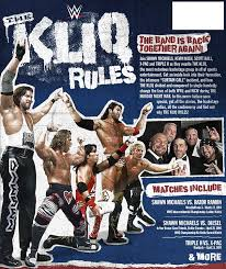 Wwe Famous Curtain Call by Wwe The Kliq Rules Dvd Amazon Co Uk Shawn Michaels Triple H