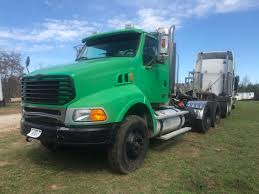 USED 2006 STERLING LT9500 TANDEM AXLE DAYCAB FOR SALE IN AL #3019 2013 Freightliner Scadia Tandem Axle Sleeper For Lease 1403 Used 2007 Intertional 8600 Sale 1932 2004 Peterbilt 379 In Pa 27498 2019 Mack Gr64f Bc Mixer Truck Nanaimo 2015 Lweight 11200 1989 Ford L8000 Tandem Axle Dump Truck Item E7283 Sold Volvo Trucks Work In With Pickering Transport Heavytorque Vnx Specs Canada Sino With Dump Bed Tandem Axle Kenworth For Sale New 20 Lvo Vnrt640 9757 Iveco Stralis Hiway 460 E6 Curtain 120 M3 Curtainsider 1993 R Model Mack Rd690s