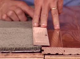 Types Of Transition Strips For Laminate Flooring by Carpet Thresholds Diy
