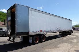Van Trailers For Sale - Truck 'N Trailer Magazine