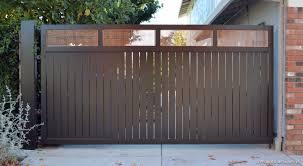 100 Contemporary Gate Residential