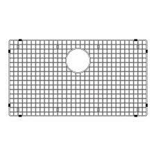 blanco canada sop1565 precision super single sink grid lowe s canada
