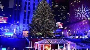 Rockefeller Christmas Tree Lighting 2017 by Rockefeller Tree Lighting 2016 Livestream How To Watch Annual