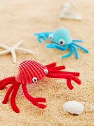 Spectacular Summer Craft Ideas For Kids