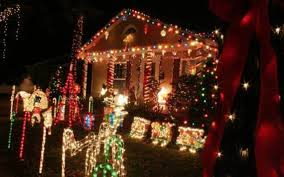 Christmas Tree Lane Ceres Ca Address by Your Guide To Christmas Light Displays In The Modesto Area The