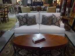 Ethan Allen Leather Furniture Care by Living Room Traditional Sectional Sofas Cocoa Brown Top Grain