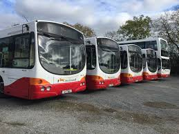 100 Heavy Duty Truck Auction BUS IREANN AUCTION ANNOUNCED Irish Machinery S