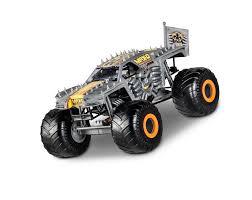 100 Max D Monster Truck Revell Snaptite Build And Play Jam Model Kit FREE 2