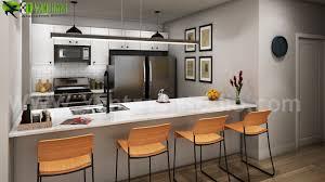 Www Kitchen Ideas Modern Small Kitchen Design Ideas By Yantram 3d Interior