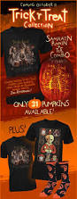 Myers Pumpkin Patch Facebook by The Horrors Of Halloween Trick U0027r Treat Collection Ii By Fright Rags