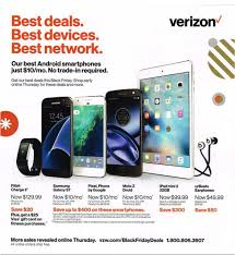 Verizon Black Friday 2016 Ad — Find the Best Verizon Black Friday