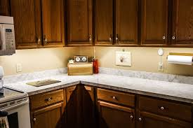 kitchen cabinet kitchen lighting led modern on within light