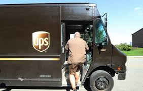 100 Who Makes Ups Trucks Buffalo Probe Results In UPS Paying 49M Over Religious