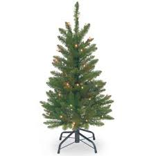 Plantable Christmas Tree Ohio by Buy 3 Pre Lit Christmas Trees From Bed Bath U0026 Beyond