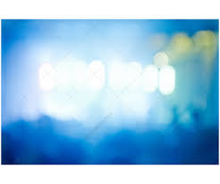 Blue Texture Party Textures Blurred Bokeh Light High Resolution Background